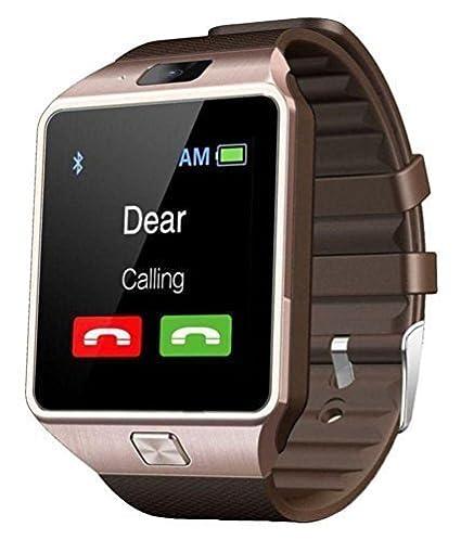 WELLTECH Bluetooth Smart Watch Supports 3G, 4G SIM with