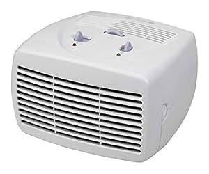Bionaire BAP223 Purificador de aire   Eliminador de olores   Ionizador   Filtro HEPA Elimina el 99% de las particulas   Microban Protection   32W   Perfecto para las alergias primaverales.