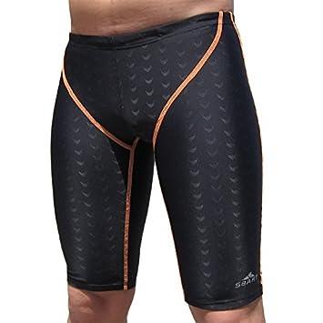 9c777a5cacb0b Jammers Swimming Underwear Trunks Swimwear Mens Sharkskin (L ...
