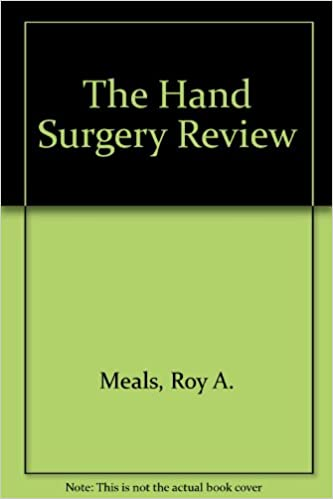 The Hand Surgery Review
