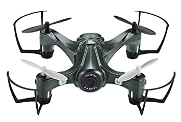 Propel Ocula HD - Cámara WiFi Quadcopter Drone para fotografía ...