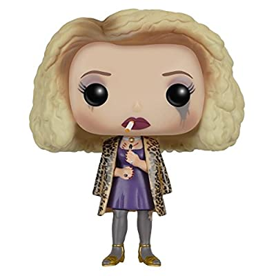 Funko POP TV: American Horror Story Hotel Action Figure - Hypodermic Sally: Funko Pop! Television:: Toys & Games