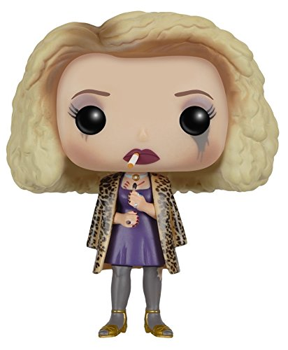 (Funko POP TV: American Horror Story Hotel Action Figure - Hypodermic Sally)
