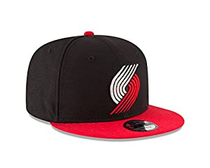 NEW ERA NBA 9Fifty 2Tone Snapback Cap
