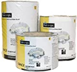 Grace Vycor Plus Self-Adhered Flashing - 18'' x 75' Roll