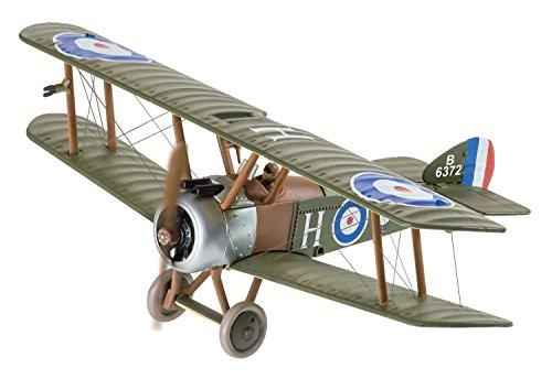 1/48 ソッピース キャメル イギリス陸軍航空隊 イタリア 1918 「アヴィエーション・アーカイブスシリーズ」 AA38107