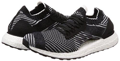 Compétition Adidas Noir Femme Chaussures Running X ftwwht De cblack grethr Ultraboost grethr ftwwht Cblack wg0n0qXr6