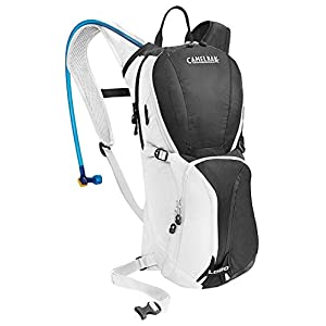 CamelBak 2016 Lobo Hydration Pack, Charcoal/White