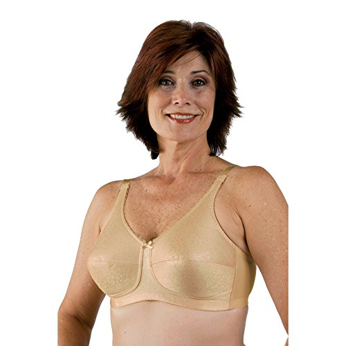 UPC 682017226972, Post Mastectomy Nylon Knit Fiberfill Bra