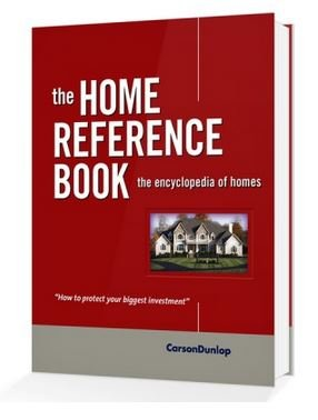 The Home Reference Book: The Encyclopedia of Homes