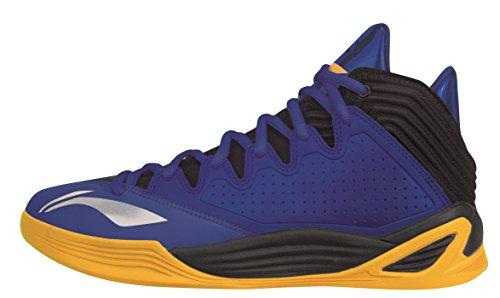Spécial Chaussures Basket Li Bleu Homme ball Ning Pour nTHwAqx4zF