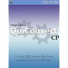 QuiConvert CP