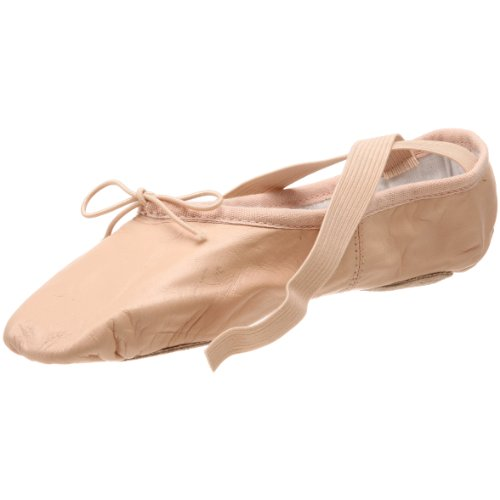 Bloch Dance Womens Prolite II Leather Ballet Slipper Pink QduzPUeS