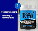 FDL - Keto Protein Powder Cookie Butter - Low Carb