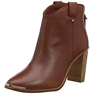 Ted Baker Women's Kasidy Cowboy Boots 7