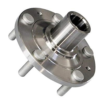 LYW 1x Wheel Hub (Front/Rear) ABS Sensor: W/O ABS For 09-13 Mazda 6 2.5L L4 03-08 Mazda 6 Not Fit Mazdaspeed 06-07 Mazda 6 Mazdaspeed: Automotive