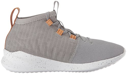 Team Cypher Grey New Donna Run Balance Sneaker Leather veg Away Tan wXUq05pqx