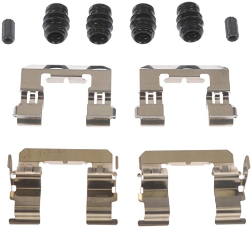 Highest Rated Caliper Bushing Kits