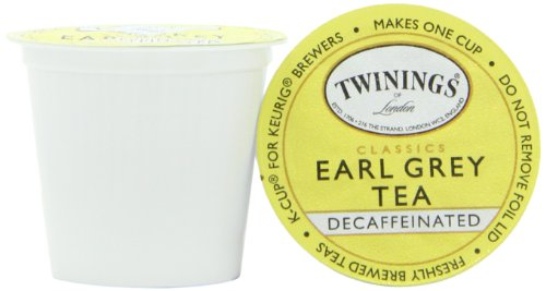 Twinings Decaffeinated Portion Brewers 24 Count product image