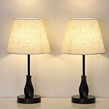 Table Lamp For Bedroom Modern Desk Lamp With Cylinder