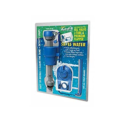 Hydroclean HFX120 HydroFix™ Toilet Repair Kit