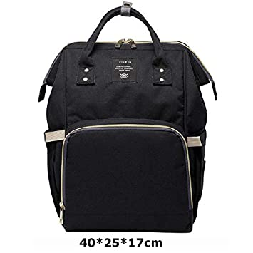 a2b736536264d Amazon.com : 36 Styles VNHOME Mummy Maternity Nappy Bag Large Capacity Baby  Diaper Bag Travel Backpack Designer Nursing Bags for Baby Care : Baby