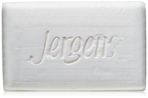 Jergens Mild Soap for Face and Body, 3.5 Ounce Bar, 4 Count (Pack of 6)