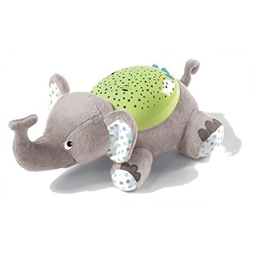 Summer Infant Slumber Buddies  : une veilleuse qui peut faire office de doudou