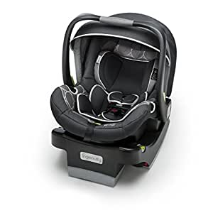 Ingenuity InTrust 35 Pro Infant Car Seat, Larson (Discontinued by Manufacturer)