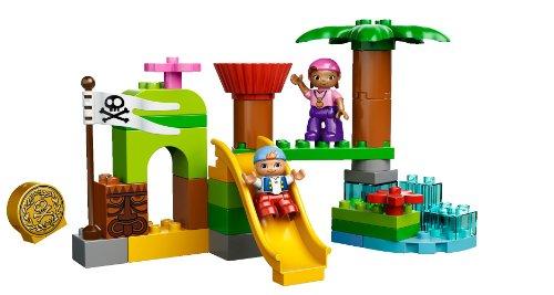 LEGO-Duplo-Jake-y-los-piratas-2-juego-de-construccin-10513