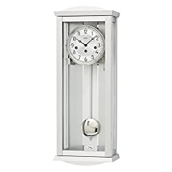 AMS Regulator Wall Clock, 8 Day Running time from R2749