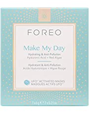 Foreo Make My Day UFO-geactiveerd masker, 7 stuks