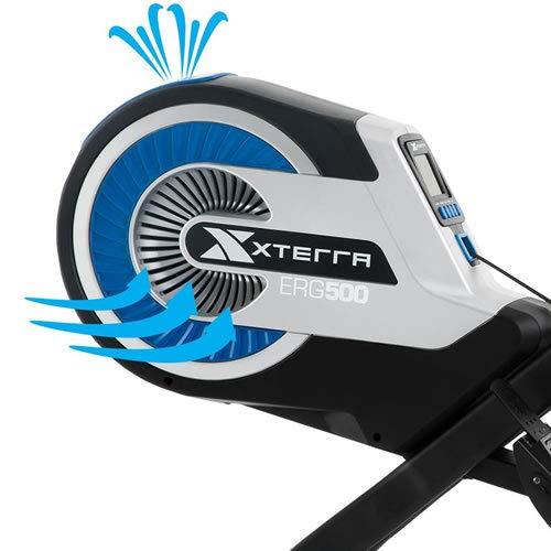 Terrax Xterra Ruderger/ät ERG500