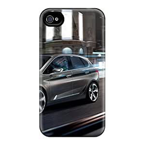 For Iphone 6 Premium Tpu Cases Covers Bmw Active Tourer Concept 2012 Protective Cases