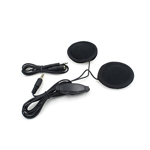 Tinksky Bicycle Motorcycle Motorbike Headphone