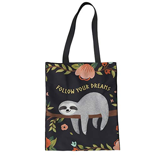 Upetstory Reusable Shopping Printed Shoulder product image