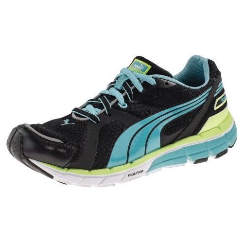 Puma - Zapatillas de running para mujer negro - negro