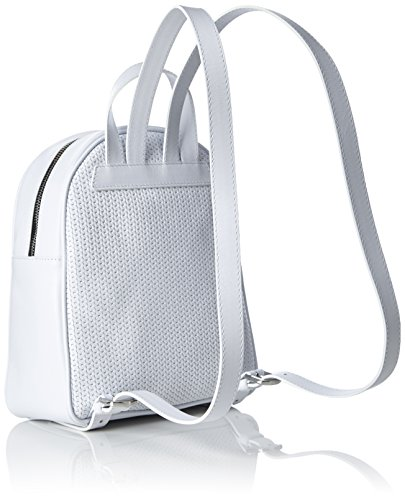 White Women's Backpack Bianco Land Roxie Handbags Arcadia 8aqxdHIq