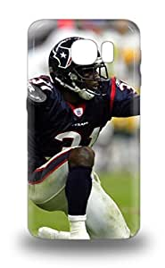 Galaxy Case Cover Specially Made For Galaxy S6 NFL Houston Texans Aaron Glenn #31 ( Custom Picture iPhone 6, iPhone 6 PLUS, iPhone 5, iPhone 5S, iPhone 5C, iPhone 4, iPhone 4S,Galaxy S6,Galaxy S5,Galaxy S4,Galaxy S3,Note 3,iPad Mini-Mini 2,iPad Air )