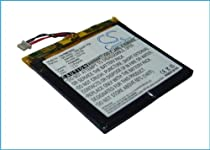 VINTRONS Battery fit to Palm PA1429, Tungsten W, LIS2106, Tungsten C, i705, 169-2492, 169-2492-V06