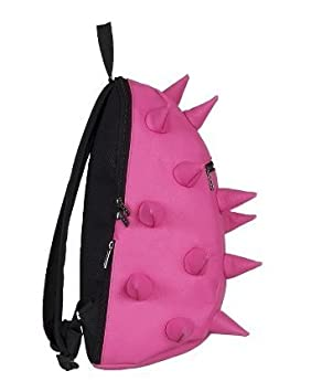 3d489acffc0a Mad Pax Spiked Backpack - Pink Full Size  Amazon.co.uk  Toys   Games