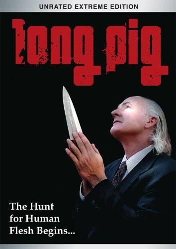 Long Pig  The Movie Dvd