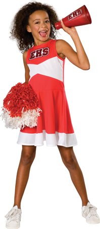 Cheer (Disney Channel Characters Costumes)