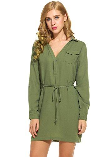 Buy army dress belt - 8