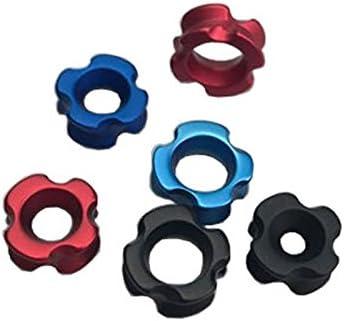 AME Desierto Hunter Tiro al Arco Metal Peep Sight 1//8 3//16 1//4 Inch para el Arco Compuesto