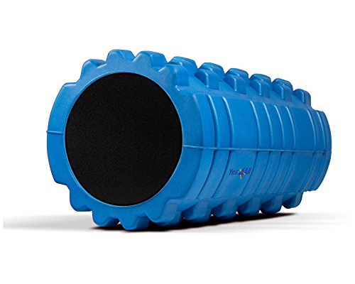Yes4All Deep Tissue Massage AccuPoint Roller