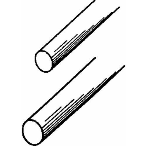 K&S Precision Metals 504 Music Wire, 0.062