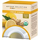 Artisan Collection by Farmer Brothers (Organic Lemon Ginger Green Tea)