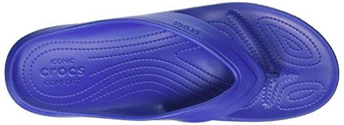 Classic Blu Blue Infradito Unisex Crocs Classic Cerulean Flip Crocs Adulto FwafnCq