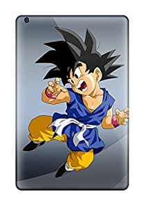 New Style Top Quality Case Cover For Ipad Mini 3 Case With Nice Dragon Ball Gt Appearance 6856410K43124186